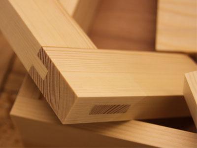 wood-material