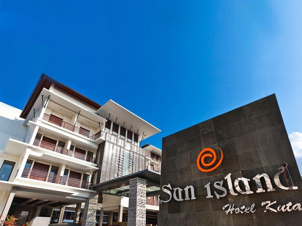 Sun island kuta bali hospitality hotel furniture for Inter island hotel furniture